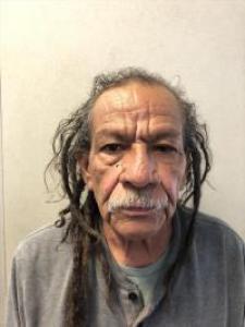 Reymondo Jose Cruz a registered Sex Offender of California
