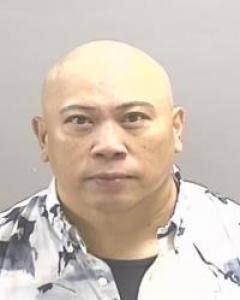 Reynaldo Victor Alonzo a registered Sex Offender of California