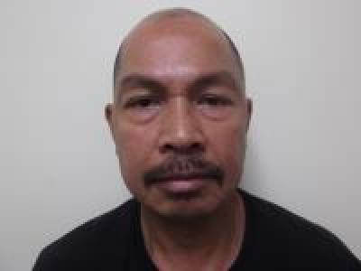 Reynaldo Buduan a registered Sex Offender of California