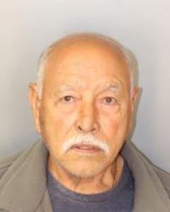 Reynaldo Reyna a registered Sex Offender of California