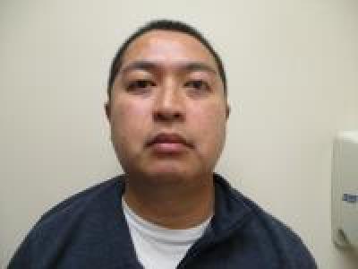 Reynato Villanueva Garcia a registered Sex Offender of California