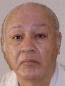 Reynoldo H Aranda a registered Sex Offender of California