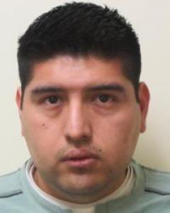 Rey Alfredo Mendez a registered Sex Offender of California