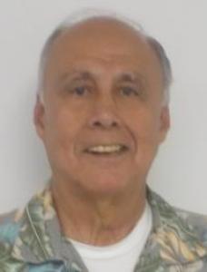 Rey Eliseo Mojarro a registered Sex Offender of California
