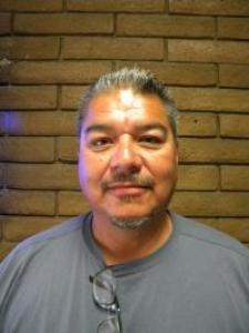 Rey Bernardo Roman a registered Sex Offender of California