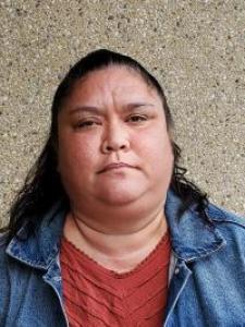 Rhonda Jean Wiggins a registered Sex Offender of California