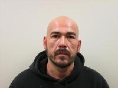 Ricardo Aldana a registered Sex Offender of California
