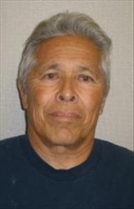 Ricardo Alferos a registered Sex Offender of California