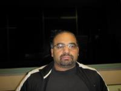 Ricardo Antonio Arana a registered Sex Offender of California