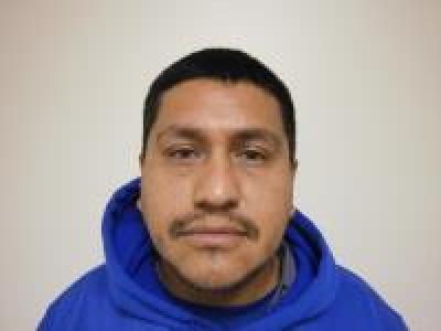 Ricardo J Artega a registered Sex Offender of California