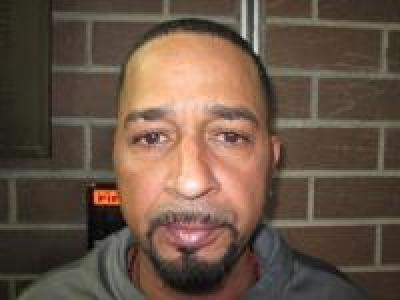 Ricardo Baltrell a registered Sex Offender of California