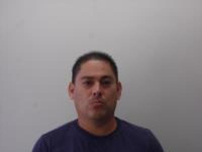 Ricardo Ernesto Cashpar a registered Sex Offender of California
