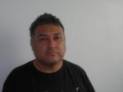 Ricardo Contrerasmedina a registered Sex Offender of California