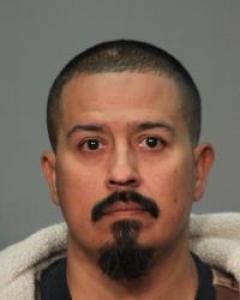 Ricardo Delossantos a registered Sex Offender of California