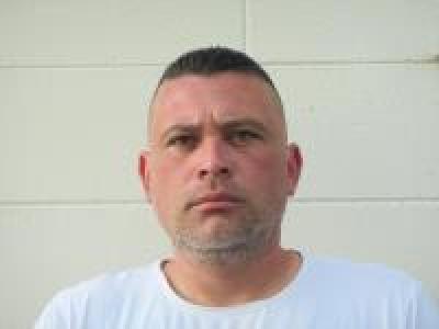 Ricardo Manuel Diaz a registered Sex Offender of California