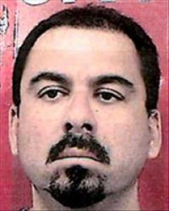 Ricardo Jose Estrada a registered Sex Offender of California