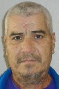 Ricardo Gallegos a registered Sex Offender of California