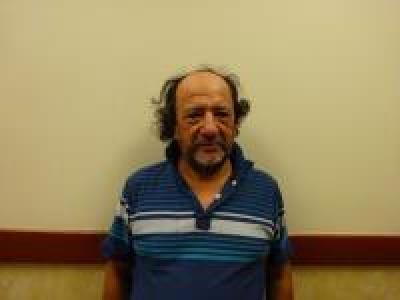 Ricardo Andrade Garcia a registered Sex Offender of California
