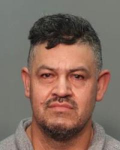 Ricardo Garcia a registered Sex Offender of California