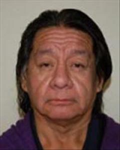Ricardo D Hoaglin Sr a registered Sex Offender of California