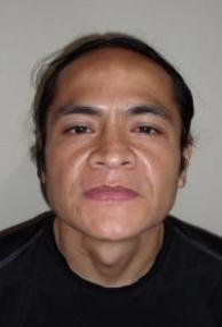 Ricardo Lopez a registered Sex Offender of California