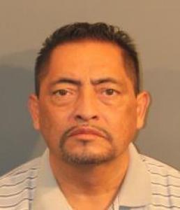 Ricardo Medina a registered Sex Offender of California
