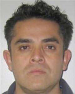 Ricardo C Mendoza a registered Sex Offender of California