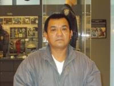 Ricardo Paiz a registered Sex Offender of California