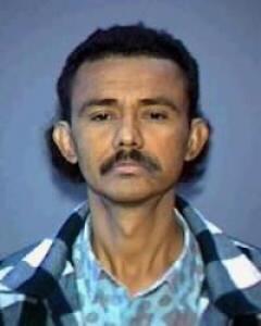 Ricardo C Parra a registered Sex Offender of California