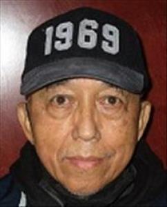 Ricardo Charles Pimental a registered Sex Offender of California