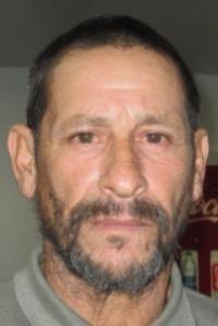 Ricardo Reyes a registered Sex Offender of California