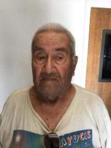 Ricardo Rodriguez a registered Sex Offender of California