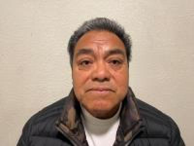 Ricardo Ignacio Rosales a registered Sex Offender of California
