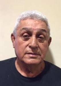 Ricardo Salazar a registered Sex Offender of California