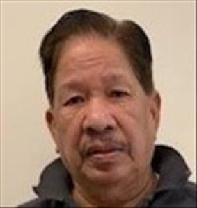 Ricardo Soriano a registered Sex Offender of California