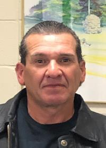 Ricardo Tolentino a registered Sex Offender of California