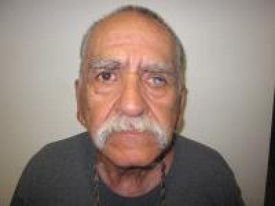 Richardo Marcias Gonzalez a registered Sex Offender of California