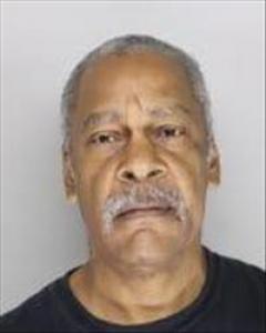 Richard Floyd Abercrombie a registered Sex Offender of California