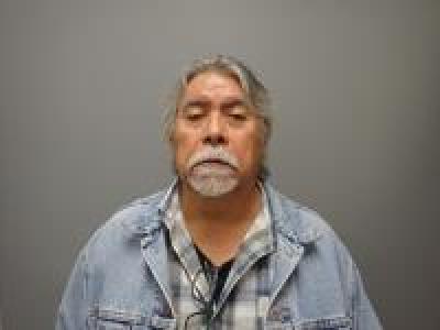 Richard Davila Acosta a registered Sex Offender of California