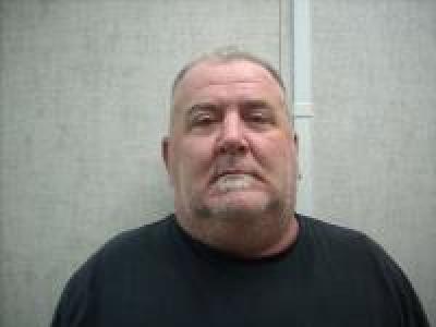 Richard David Alexander a registered Sex Offender of California