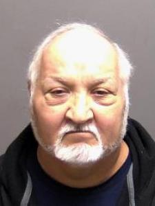 Richard Thomas Almanza a registered Sex Offender of California