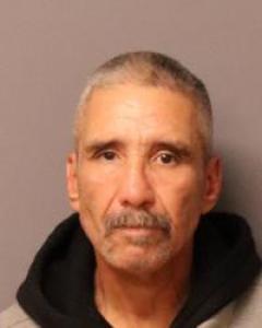Richard Scott Alvarez a registered Sex Offender of California