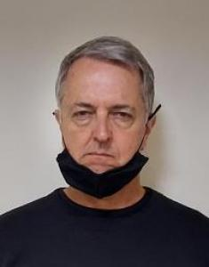 Richard Mark Anderson a registered Sex Offender of California
