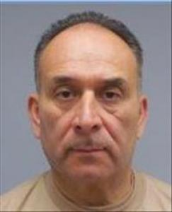 Richard Thomas Antencio a registered Sex Offender of California