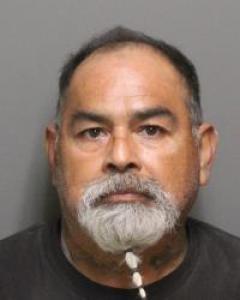 Richard Marcelo Arguijo a registered Sex Offender of California