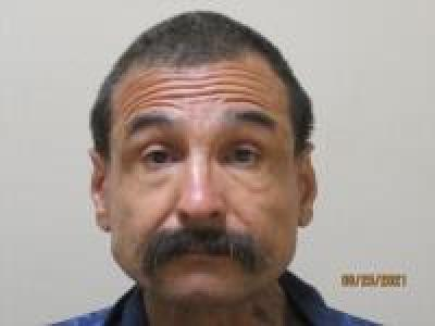 Richard Ben Armijo a registered Sex Offender of California