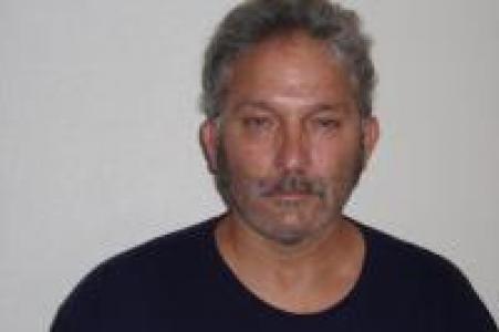 Richard Arthur Arroyo a registered Sex Offender of California