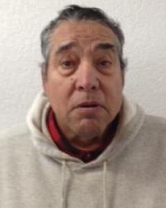 Richard Morales Ayala a registered Sex Offender of California