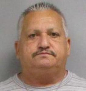 Richard Thomas Barela a registered Sex Offender of California
