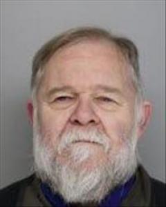 Richard Barnett a registered Sex Offender of California